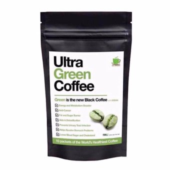 ULTRA GREEN COFFE