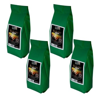 Upland Brew Coffee Barako Blend 4 x 250g (Ground) - picture 2