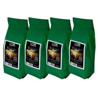 Upland Brew Coffee Barako Blend 4 x 250g (Ground)