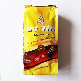 Uy Tin Vietnamese Ground Coffee 500g