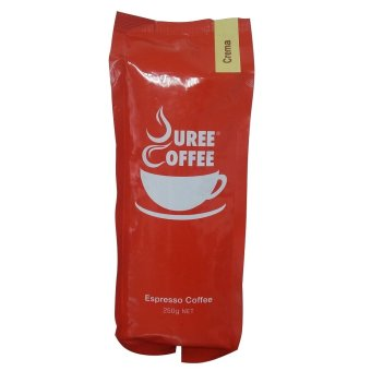 VGV Puree Coffee Espresso Premium 250 Grams(…)