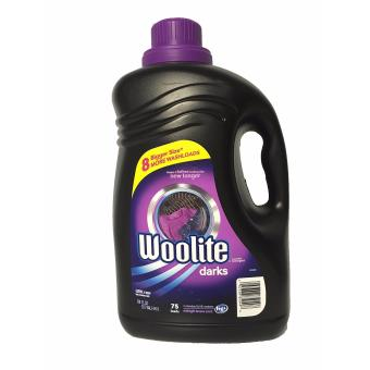 Woolite Darks 75 Loads 150 oz (4.43L)