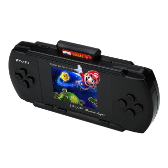 0 shipping fee PSP Color PVP 3000 Portable System 39 Games For Mario Game Consoles Suit - intl Price Philippines