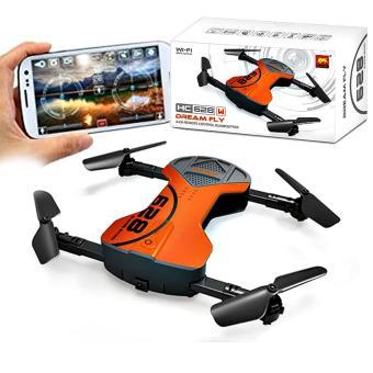 0.3 Mega Pixel Camera mini rc foldable drone with hd camera,Kattop XY-6296