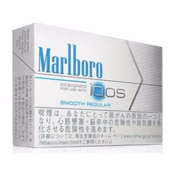 1 ream iqos marlboro heatsticks smooth regular