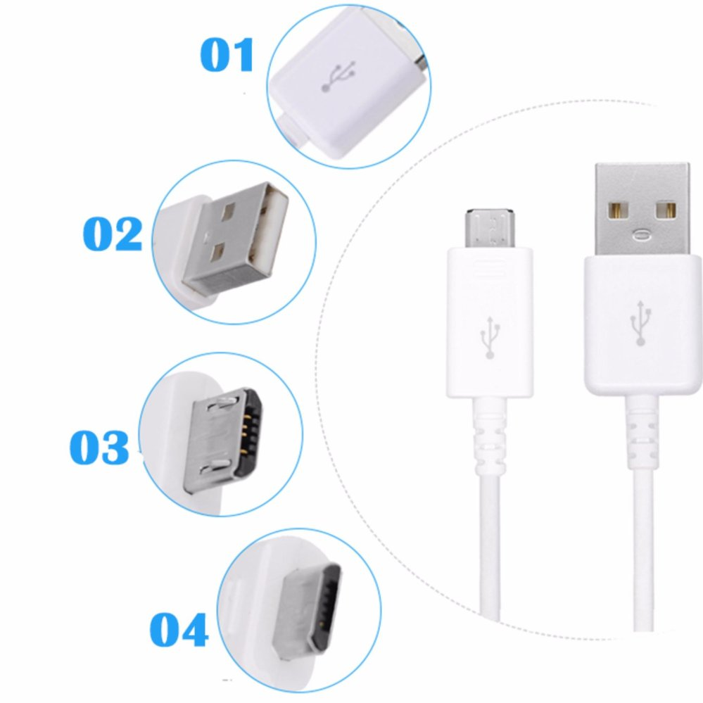 Philippines 100 Original Micro Usb Cable Fast Charger 12m For Kabel Data Xiaomi Charging Samsung Galaxys4 S6 S7 Note