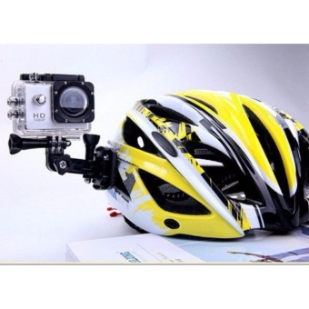 1080P Sports Cam 12MP HD DV Action Waterproof 30M Sports Camera - 3