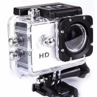 1080P Sports Cam HD DV Action Waterproof 30M Camera Camcorder