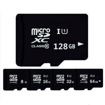 128GB 128GB 128GB Micro SD Card & Memory Cards & Tf Card Class10 Class 6 Microsd & Mini SD Card TF Memory Card + Free Card Reader - intl