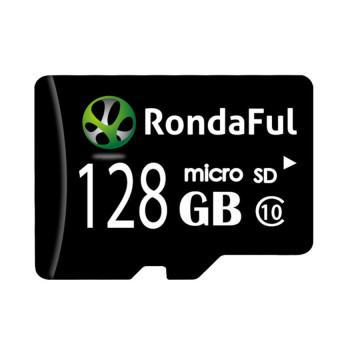 128GB Class 10 Micro SD Card with Adapter - Intl Price Philippines