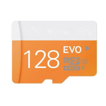 128GB Micro SD SDHC Memory Card MicroSD + 80MB/s Class 10 FREEADAPTER - intl