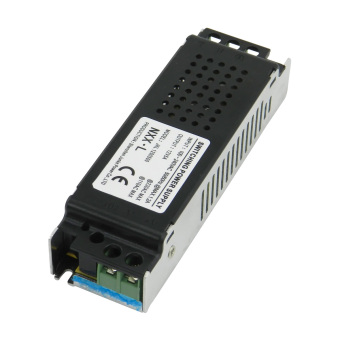 12V 5A Regulated Switching Power Supply Adapter (AC 100~240V) -intl