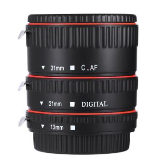 13MM 21MM 31MM Auto Focus Macro Extension Tube for Canon EF EF - SLens - intl