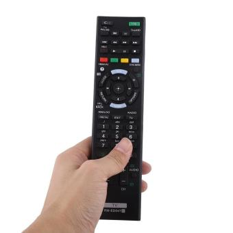 1Pc Fashionable Remote Replacement Controller For Sony LCD LEDSmart TV RM-ED047 - intl - 4