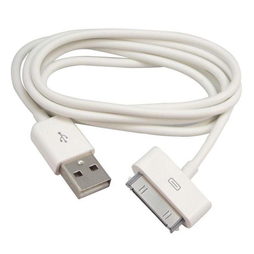 apple 30 pin to usb cable. apple 30 pin to usb cable e