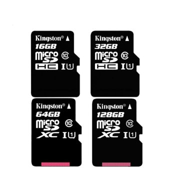 32GB 32GB C10 Memory Card 32G U1 UP to 80MB/s Micro SD Card Class10 SDHC SDXC Mini SD Card UHI-S Flash Card - intl