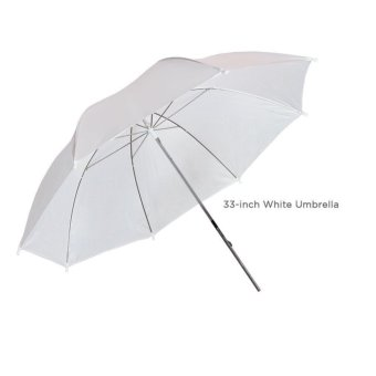 "33"" White umbrella Price Philippines"