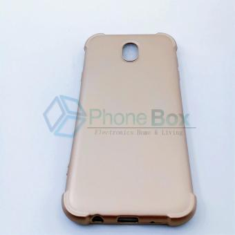 360 Case for Samsung Galaxy J7 Pro (gold) - 2