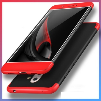 """360 Degree Full Protect Hard PC Cases For Huawei Honor 6X 5.5"""""""