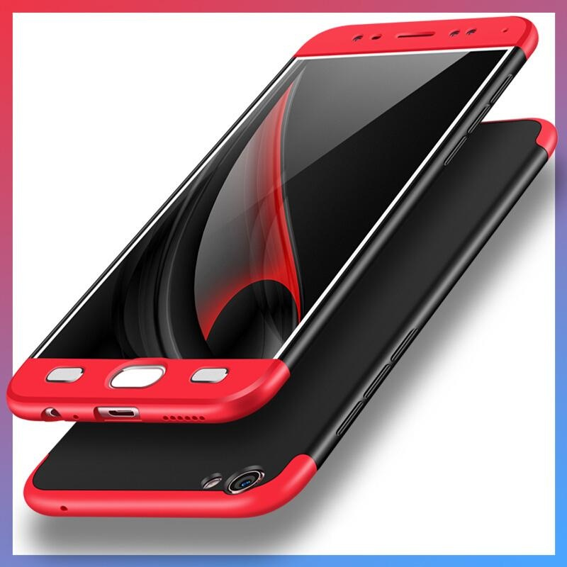 360 Degree Full Protect Hard PC Cases For Vivo Y67 / Y67L 5.5 .