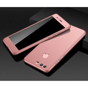 360 Full Body Coverage Protection Hard Slim Ultra-thin Hybrid Case Cover & Skin with