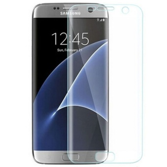 3D Full Tempered Glass for Samsung Galaxy S7 Edge (Clear)