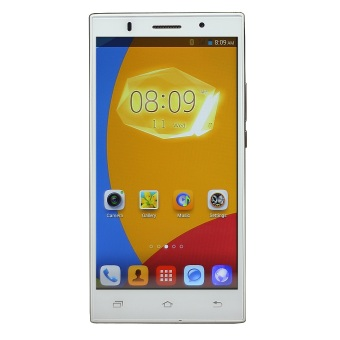 3T Mobile A7 4GB (White) with FREE 3T Mobile T1 (Black) - picture 2