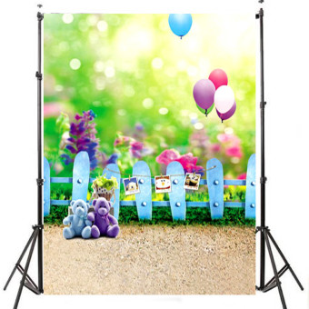 3x5FT Photo Studio Props Backdrops Baby Children Photography Background
