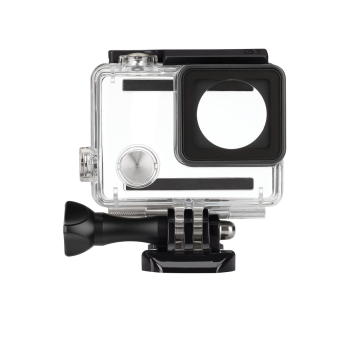 40M Waterproof Housing Case With Bracket for GoPro Hero 4
