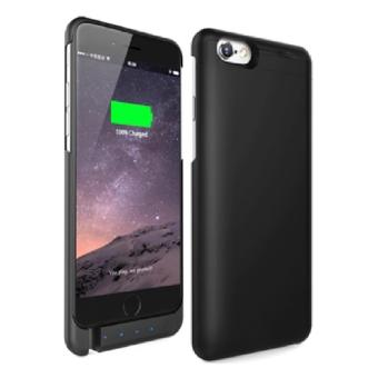 4800mah Power Case for iPhone 6 Plus/6s Plus (Black) Price Philippines