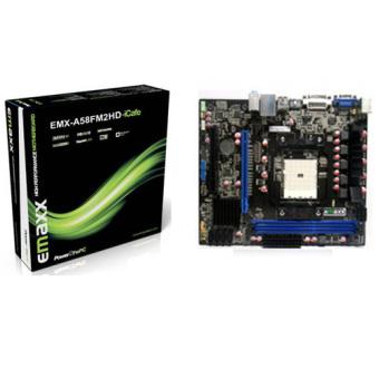 4GB AMD A4 6300 Desktop CPU - picture 2