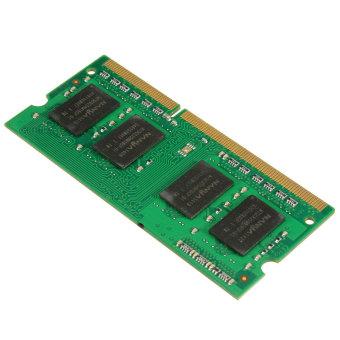 4GB DDR3-1600 PC3-12800 Non-ECC Computer Laptop PC DIMM Memory RAM 204 pins - 3
