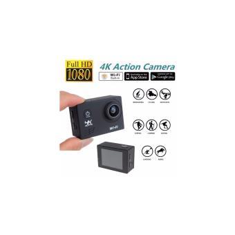 4k Ultra HD Action Sports Cam WIfi Ready - 2