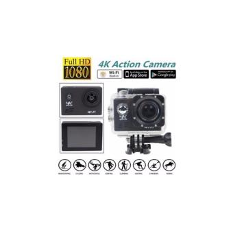 4k Ultra HD Action Sports Cam WIfi Ready