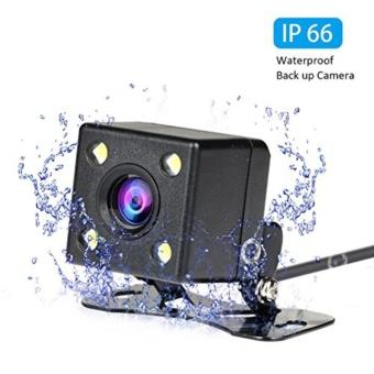 5.0'' FULL HD 1080 VEHICLE BLACK BOX DVR Dush Cam WITH NIGTH VISION - 4