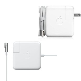 60W Charger Magsafe 1 Power Supply Adapter for Apple Macbook
