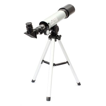 60x Refractive Astronomical Telescope Space Spotting Scopes withTripod(MODEL:36050)