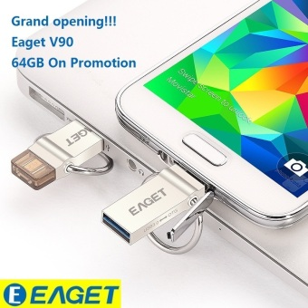 64GB OTG USB 3.0 Flash Drive For Computer/ Android phone - 2