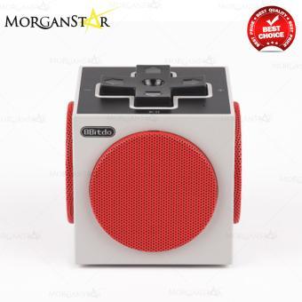 8Bitdo Retro Cube Speaker - 3