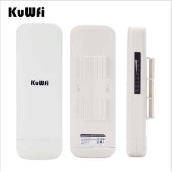 900Mbps 5.8G Wireless CPE Router Outdoor WIFI Repeater WIFIExtender - 2
