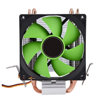 90mm 3Pin Fan CPU Cooler Heatsink Quiet for Intel LGA775/1156/1155AMD AM2/AM2+/AM3 - intl Price Philippines