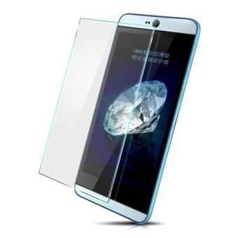 9H Tempered Glass Screen Protector For HTC M8 - 4