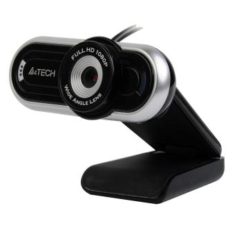 A4Tech PK-920H 1080p Full HD Webcam (Black)