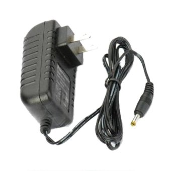 AC / DC adapter 12V 2A for Portable DVD player