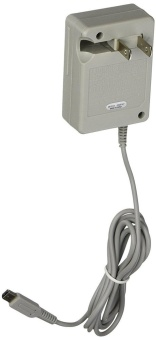 AC Power Adapter Charger for Nintendo 3DS/DSi/XL by WWang Store - intl
