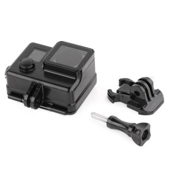 Accessories for GoPro Waterproof Housing Case for GoPro Hero 4 /3+(Black) - 3