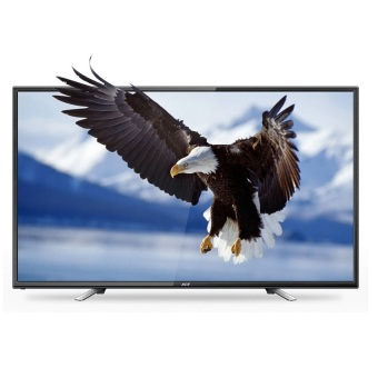 "Ace 65"" Slim Full HD Smart LED TV Black LED-909"