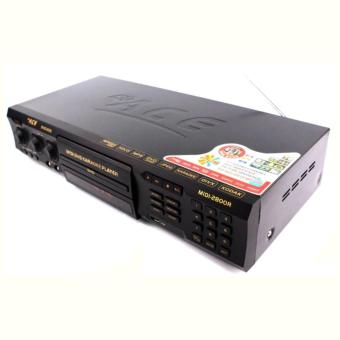 Ace MIDI-2800R Professiona King Song Karaoke DVD Player