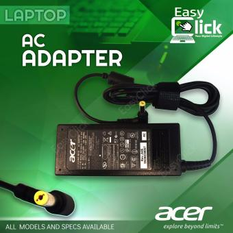 Acer Laptop Charger 19V 3.42A 5.5mm x 1.7mm