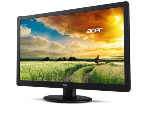 "Acer S200HQL 19.5"" Wide LED Monitor Price Philippines"
